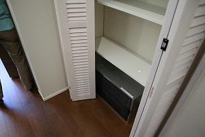床下冷暖房と壁掛エアコンを使ってコストカットな全館空調