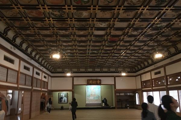 永平寺の空気に触れてきました